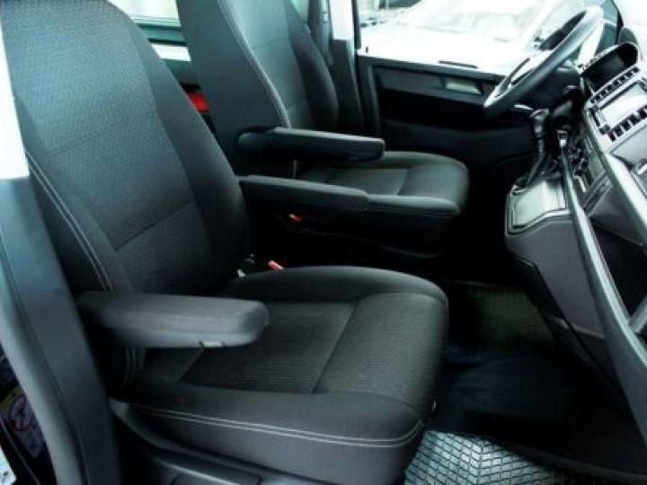 Volkswagen T6 T6 Multivan 2.0 TSI 6-Gang / GPS / CAMERA / AIDE AU STATIONNEMENT  Noir métallisée  - 19