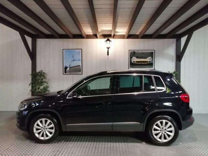 Volkswagen Tiguan 1.4 TSI 122 CV CONFORTLINE Noir - 1