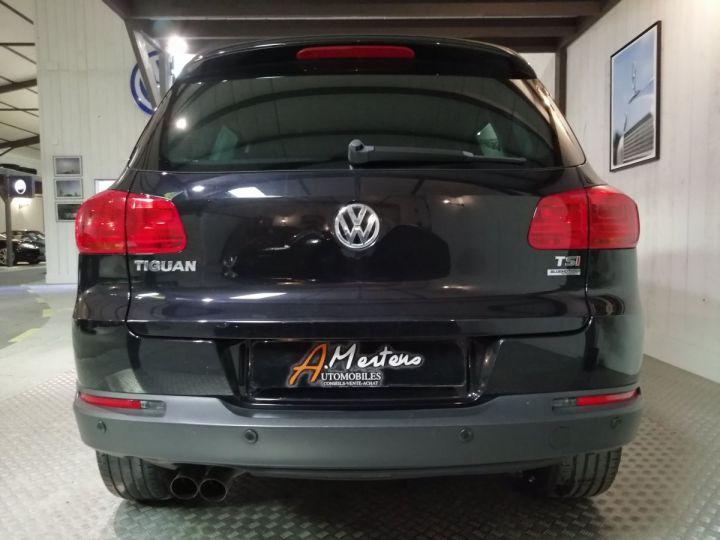 Volkswagen Tiguan 1.4 TSI 122 CV CONFORTLINE Noir - 4