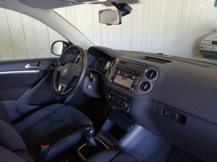 Volkswagen Tiguan 1.4 TSI 122 CV CONFORTLINE Noir - 7