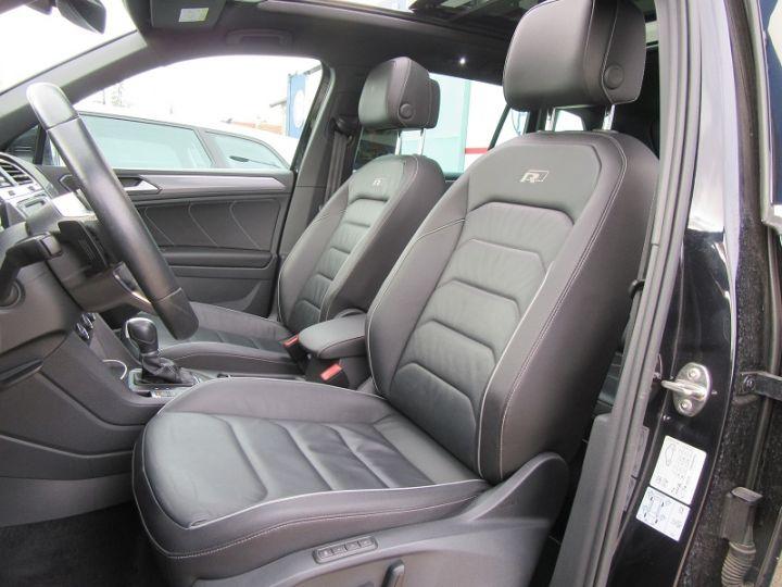 Volkswagen Tiguan 2.0 BI-TDI 240CH CARAT EXCLUSIVE 4MOTION DSG7 Noir Occasion - 4