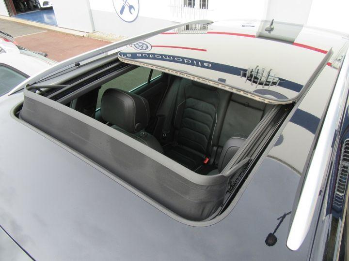 Volkswagen Tiguan 2.0 BI-TDI 240CH CARAT EXCLUSIVE 4MOTION DSG7 Noir Occasion - 14