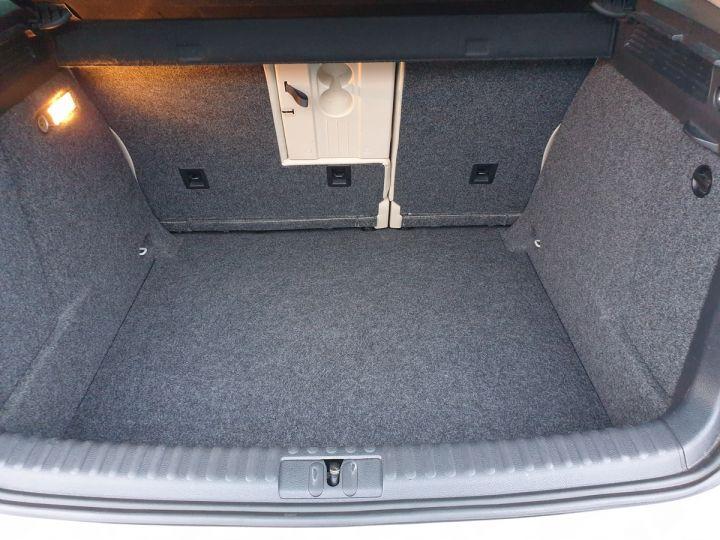 Volkswagen Tiguan 2.0 tdi 140 carat 4 motion Blanc Occasion - 9