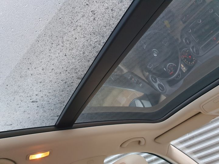Volkswagen Tiguan 2.0 tdi 140 carat 4 motion Blanc Occasion - 10