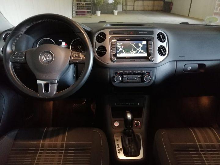 Volkswagen Tiguan 2.0 TDI 140 CV LOUNGE 4MOTION DSG Gris - 6
