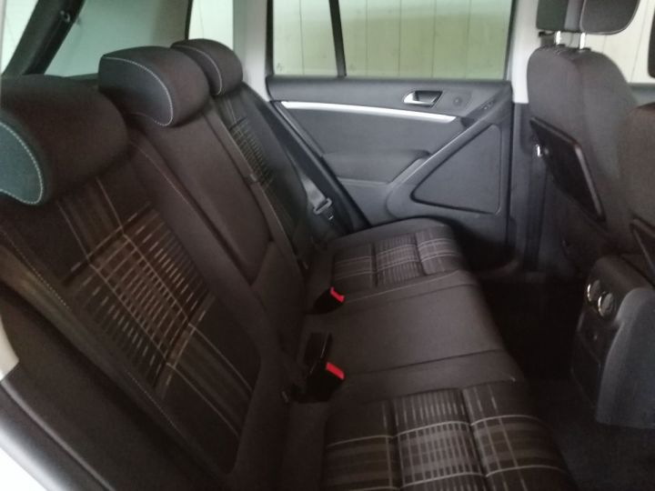 Volkswagen Tiguan 2.0 TDI 140 CV LOUNGE 4MOTION DSG Gris - 9
