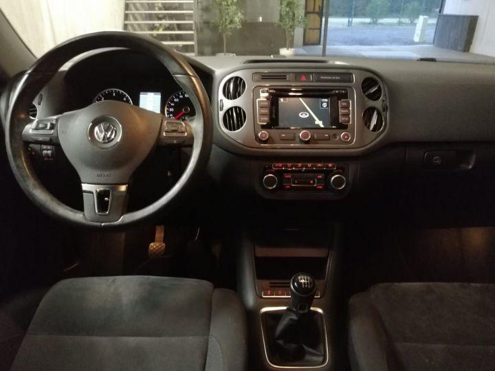 Volkswagen Tiguan 2.0 TDI 140 CV SPORTLINE 4MOTION BV6 Gris - 6