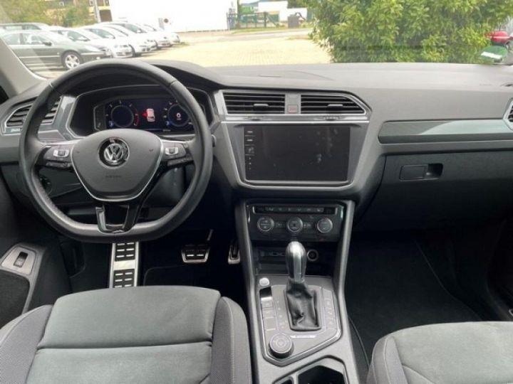 Volkswagen Tiguan 2.0 TDI 150 CH 4 MOTION DSG EDITION  - 3