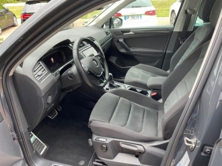 Volkswagen Tiguan 2.0 TDI 150 CH 4 MOTION DSG EDITION  - 4