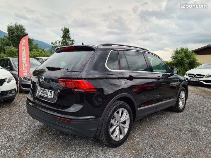 Volkswagen Tiguan 2.0 tdi 150 comfortline 11/2016 ATTELAGE PARK ASSIST ACC CAMERA  - 2