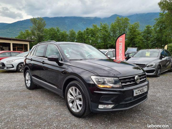 Volkswagen Tiguan 2.0 tdi 150 comfortline 11/2016 ATTELAGE PARK ASSIST ACC CAMERA  - 3