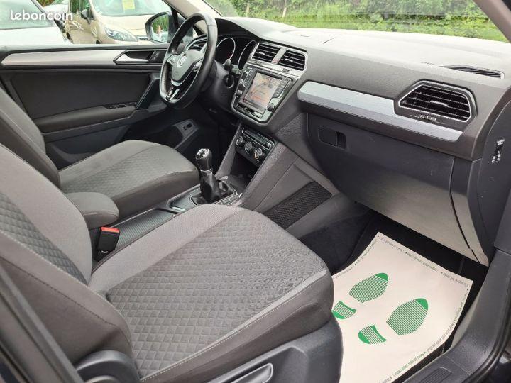 Volkswagen Tiguan 2.0 tdi 150 comfortline 11/2016 ATTELAGE PARK ASSIST ACC CAMERA  - 4