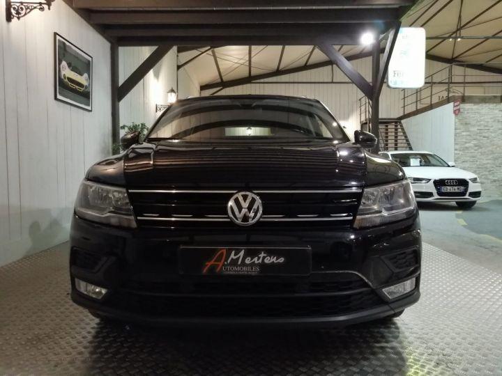 Volkswagen Tiguan 2.0 TDI 150 CV 4Motion Noir - 3