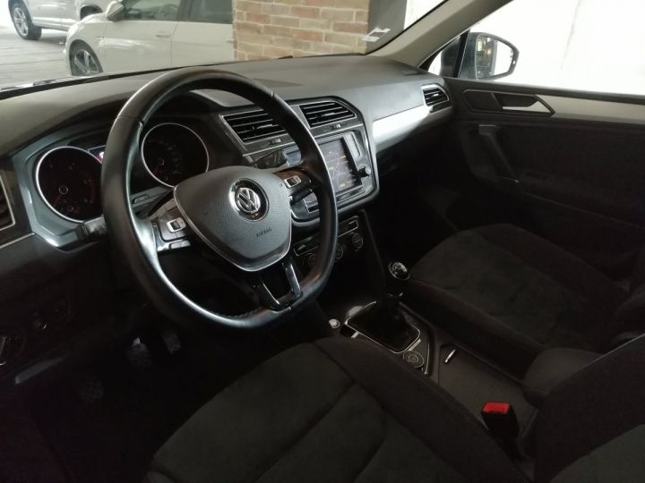 Volkswagen Tiguan 2.0 TDI 150 CV 4Motion Noir - 5