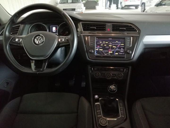 Volkswagen Tiguan 2.0 TDI 150 CV 4Motion Noir - 6