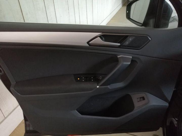 Volkswagen Tiguan 2.0 TDI 150 CV 4Motion Noir - 9