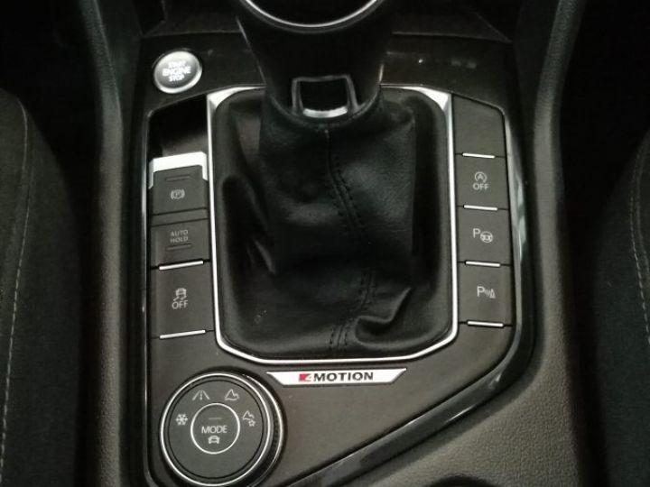 Volkswagen Tiguan 2.0 TDI 150 CV 4Motion Noir - 10