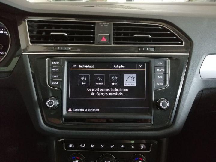 Volkswagen Tiguan 2.0 TDI 150 CV 4Motion Noir - 13