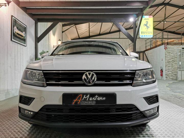 Volkswagen Tiguan 2.0 TDI 150 CV BV6 Blanc - 3