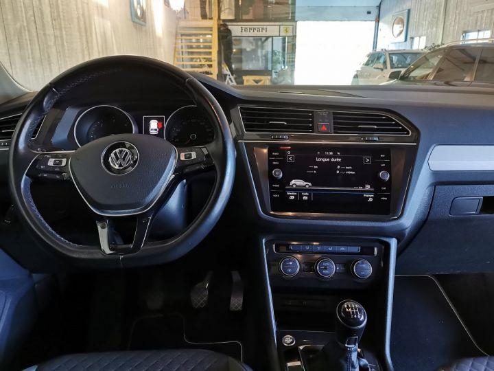 Volkswagen Tiguan 2.0 TDI 150 CV BV6 Blanc - 6