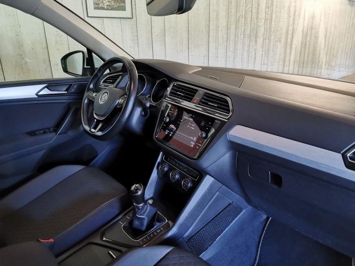Volkswagen Tiguan 2.0 TDI 150 CV BV6 Blanc - 7