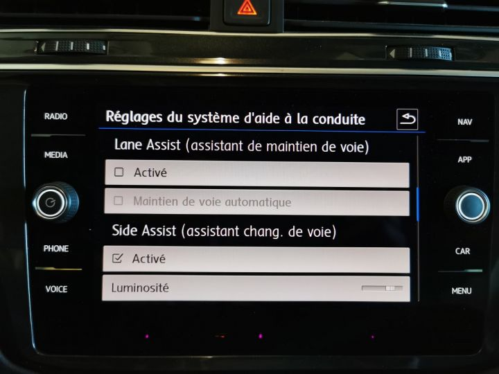 Volkswagen Tiguan 2.0 TDI 150 CV BV6 Blanc - 12