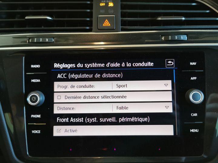Volkswagen Tiguan 2.0 TDI 150 CV BV6 Blanc - 11