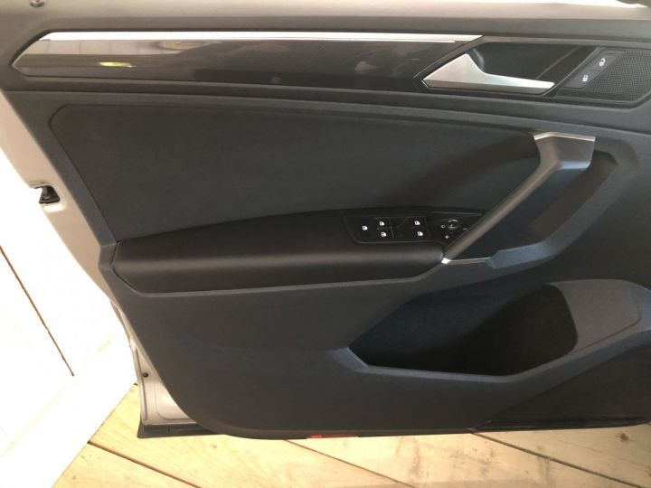 Volkswagen Tiguan 2.0  TDI 150 CV CARAT 4MOTION DSG Gris - 10