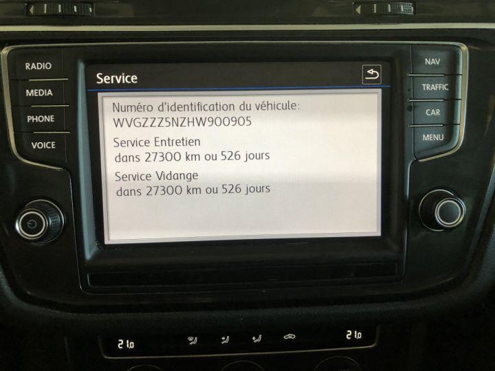 Volkswagen Tiguan 2.0  TDI 150 CV CARAT 4MOTION DSG Gris - 15