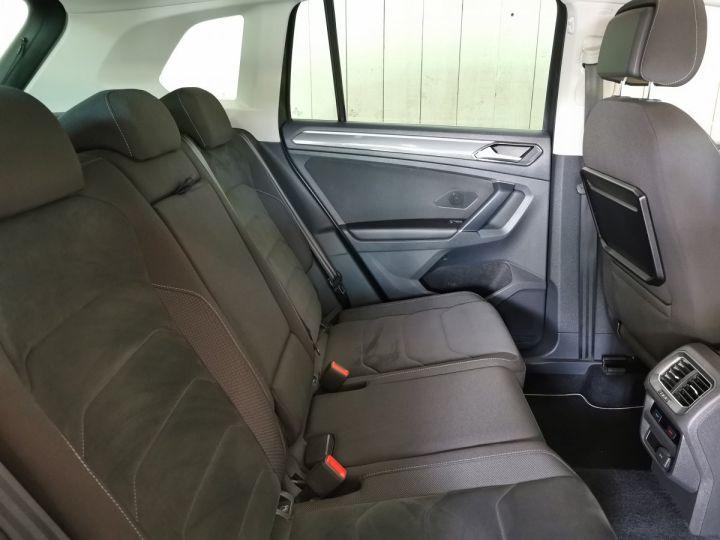 Volkswagen Tiguan 2.0 TDI 150 CV CARAT DSG Gris - 8