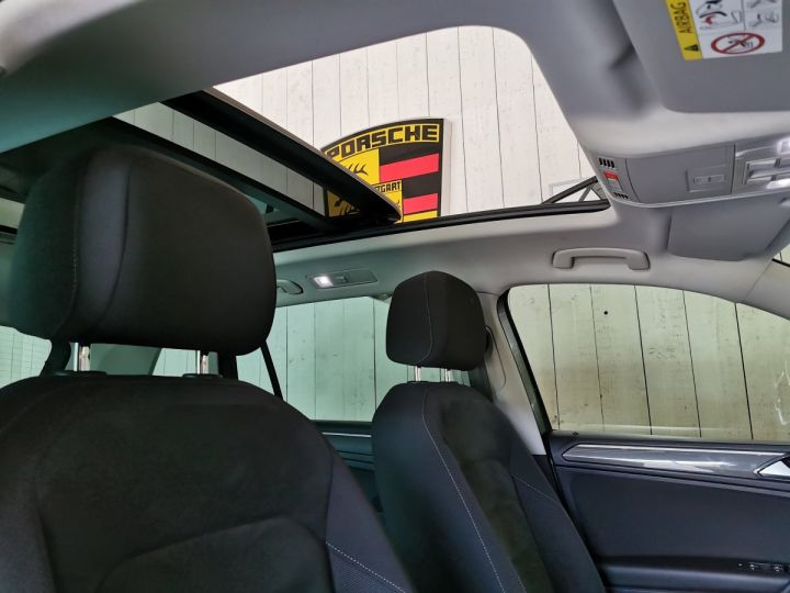 Volkswagen Tiguan 2.0 TDI 150 CV CARAT DSG Gris - 14