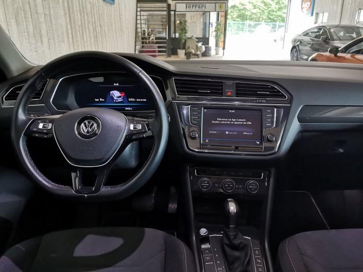 Volkswagen Tiguan 2.0 TDi 150 CV CARAT DSG Noir - 6