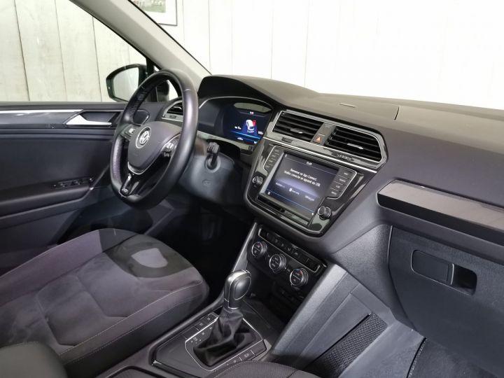 Volkswagen Tiguan 2.0 TDi 150 CV CARAT DSG Noir - 7