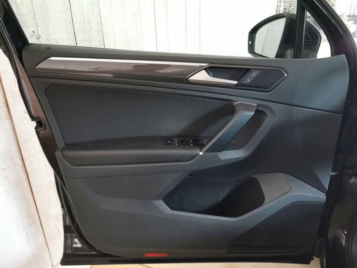 Volkswagen Tiguan 2.0 TDi 150 CV CARAT DSG Noir - 8