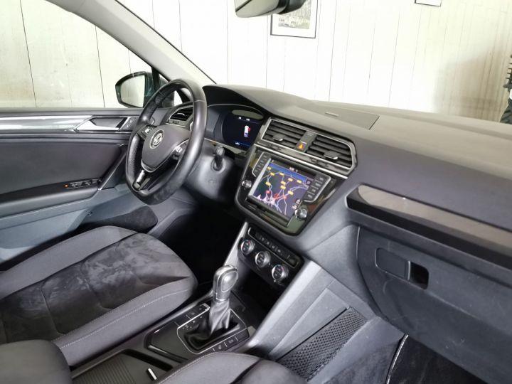 Volkswagen Tiguan 2.0 TDI 150 CV CARAT DSG Gris - 7