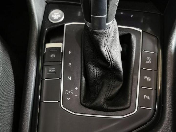 Volkswagen Tiguan 2.0 TDI 150 CV CARAT DSG Gris - 10