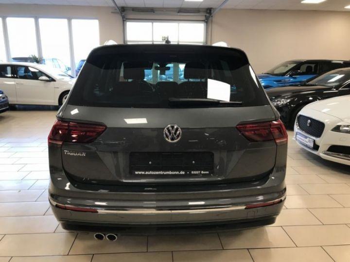 Volkswagen Tiguan 2.0 TDI 150CH CARAT GRIS Occasion - 9