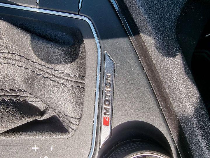 Volkswagen Tiguan 2.0 TDI 150CH CARAT 4MOTION Noir - 6