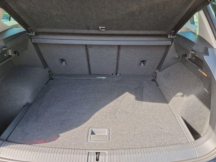 Volkswagen Tiguan 2.0 TDI 150CH CARAT 4MOTION Noir - 13