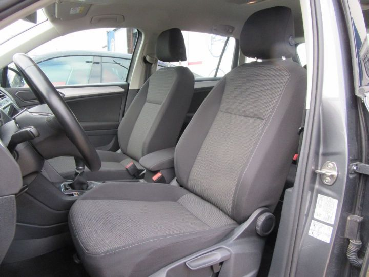 Volkswagen Tiguan 2.0 TDI 150CH EDITION Gris Fonce Occasion - 4