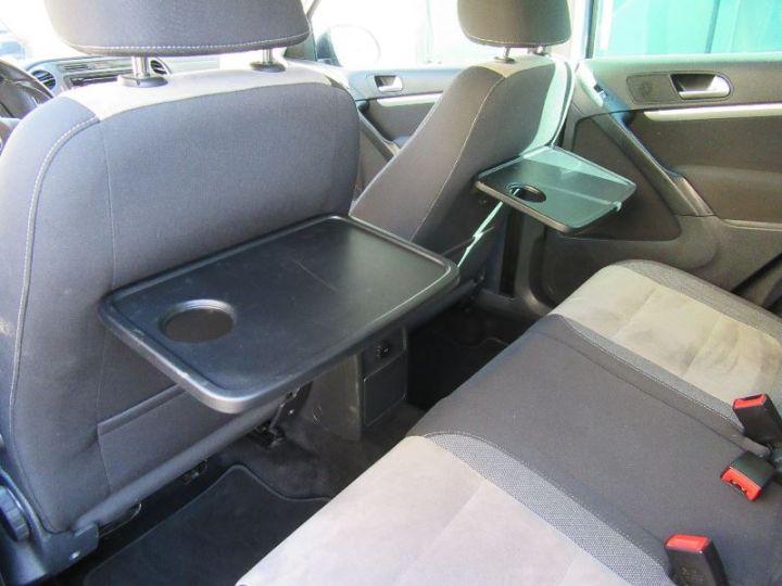 Volkswagen Tiguan 2.0 TDI 177CH BLUEMOTION TECHNOLOGY FAP 4MOTION DSG7 BLEU Occasion - 10