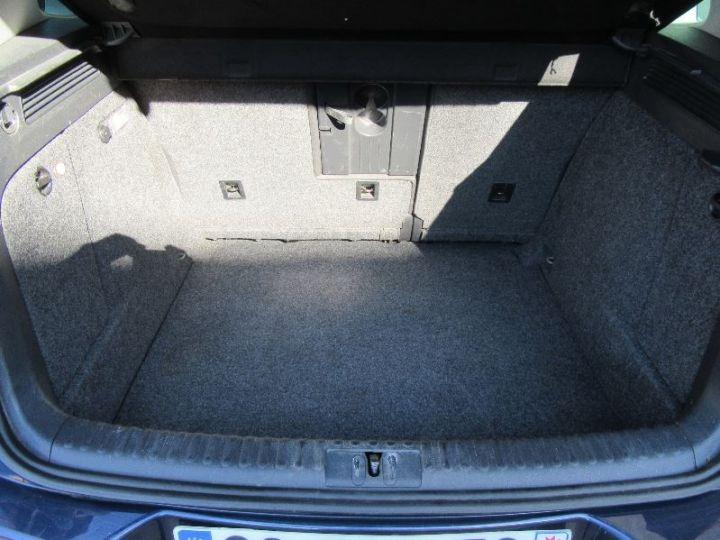 Volkswagen Tiguan 2.0 TDI 177CH BLUEMOTION TECHNOLOGY FAP 4MOTION DSG7 BLEU Occasion - 12