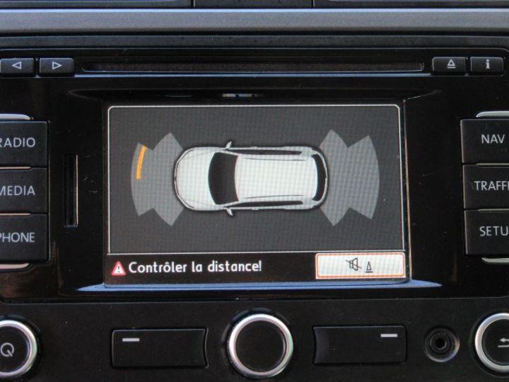 Volkswagen Tiguan 2.0 TDI 177CH BLUEMOTION TECHNOLOGY FAP 4MOTION DSG7 BLEU Occasion - 17