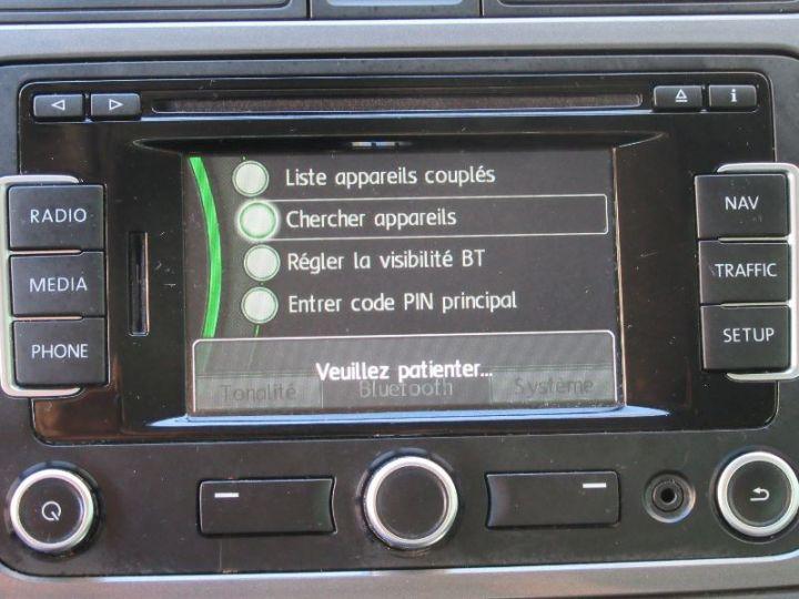 Volkswagen Tiguan 2.0 TDI 177CH BLUEMOTION TECHNOLOGY FAP 4MOTION DSG7 BLEU Occasion - 18