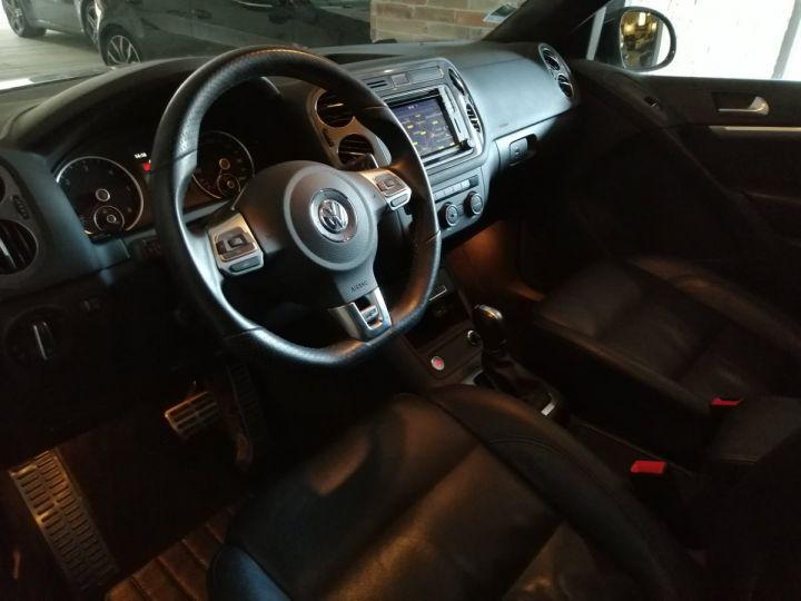 Volkswagen Tiguan 2.0 TDI 184 CV R-EXCLUSIVE 4MOTION DSG Noir - 5
