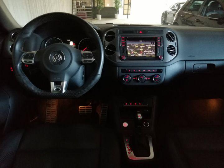Volkswagen Tiguan 2.0 TDI 184 CV R-EXCLUSIVE 4MOTION DSG Noir - 6
