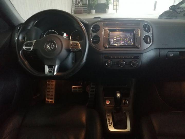 Volkswagen Tiguan 2.0 TDI 184 CV R-EXCLUSIVE 4MOTION DSG Blanc - 6