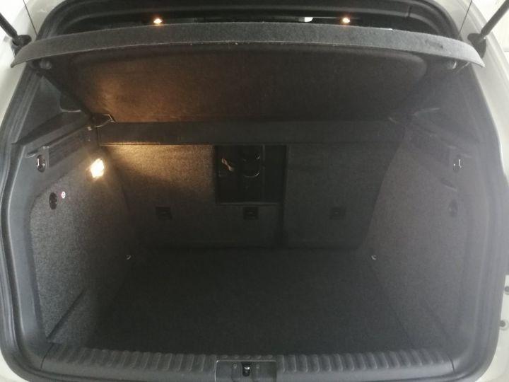 Volkswagen Tiguan 2.0 TDI 184 CV R-EXCLUSIVE 4MOTION DSG Blanc - 11