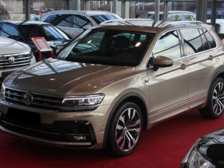 Volkswagen Tiguan 2.0 TDI 4M BEIGE Occasion - 1