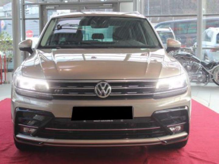 Volkswagen Tiguan 2.0 TDI 4M BEIGE Occasion - 2